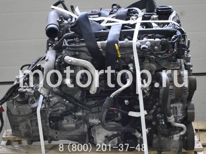 Двигатель L3-VDT