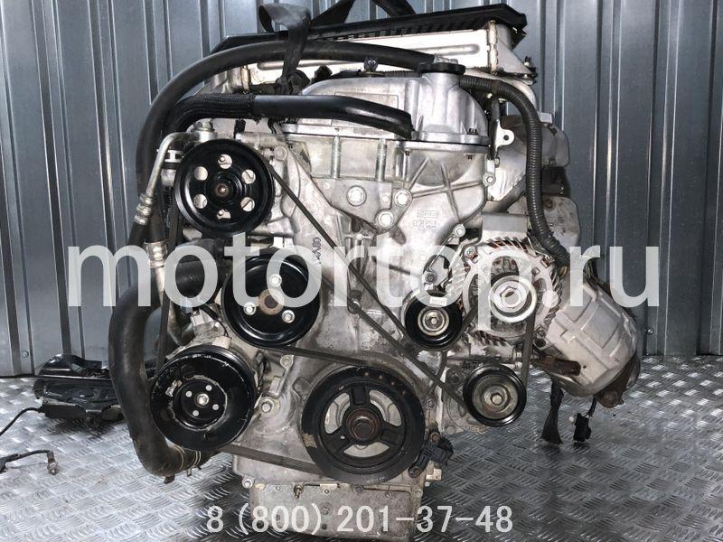 Купить контрактный двигатель L3-VDT