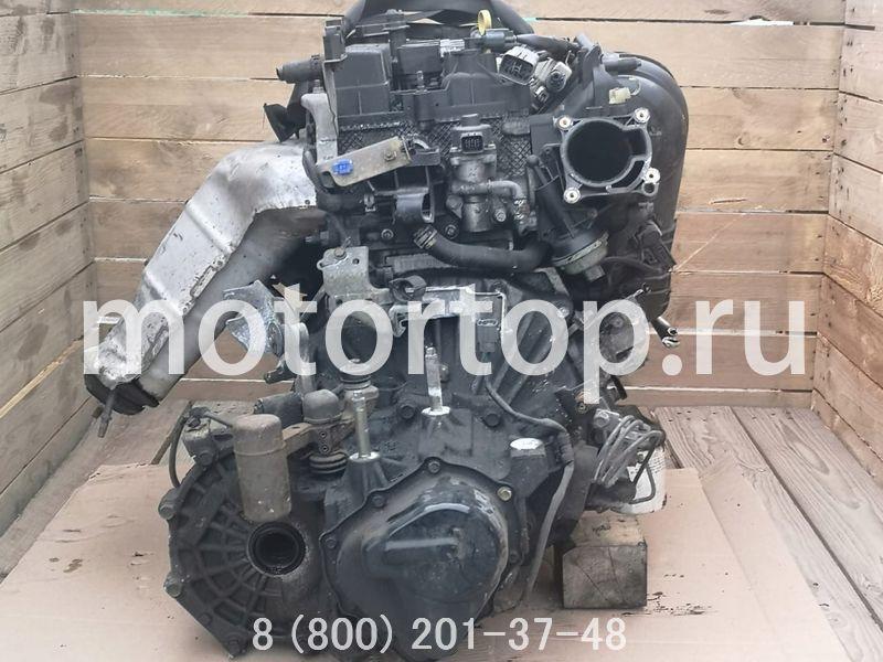 Купить двигатель L813