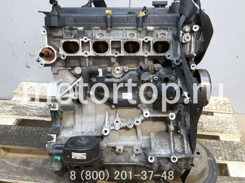 Двигатель LF17