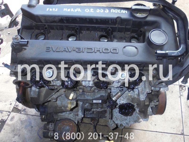 Купить контрактный двигатель LF17