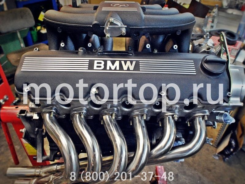 Купить двигатель M20B20