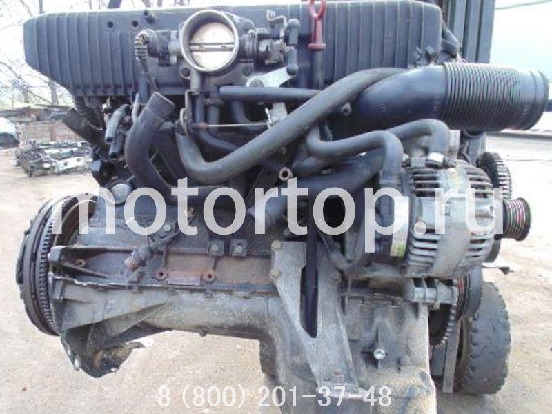 Купить контрактный двигатель M20B20