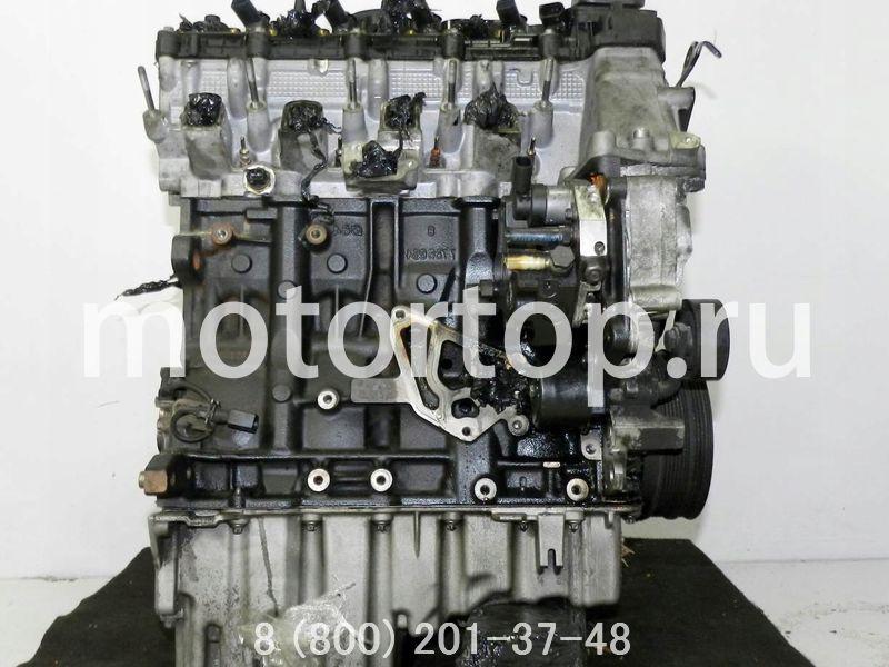 Двигатель M47D20