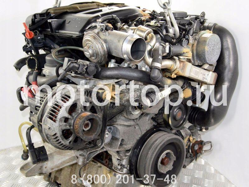 Купить контрактный двигатель M47D20