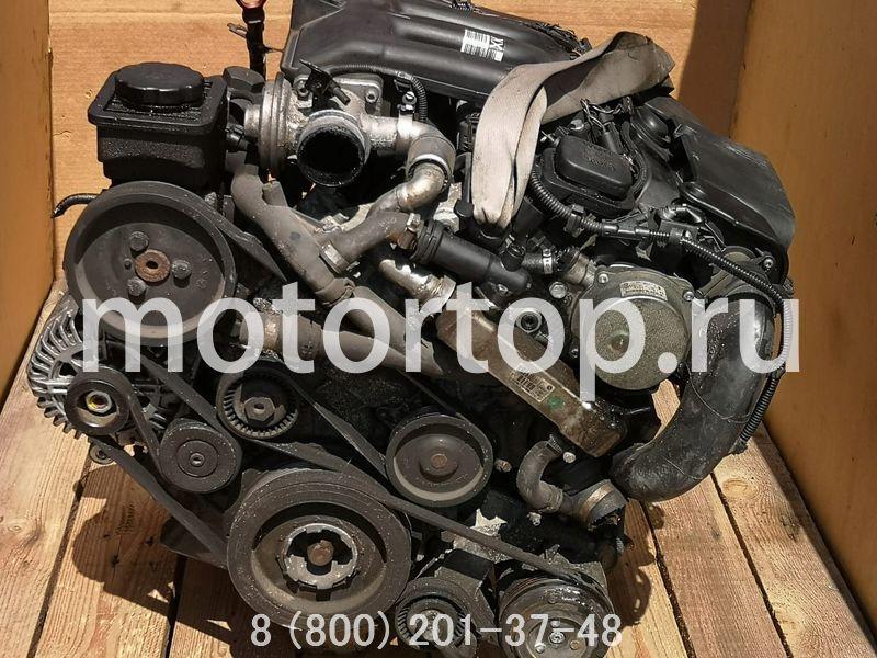 Купить двигатель M47D20