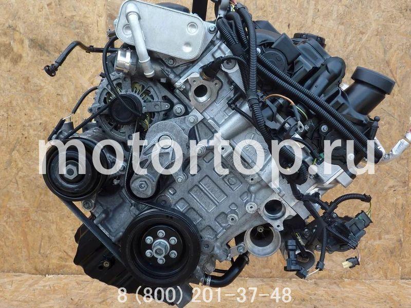 Купить контрактный двигатель N20B20