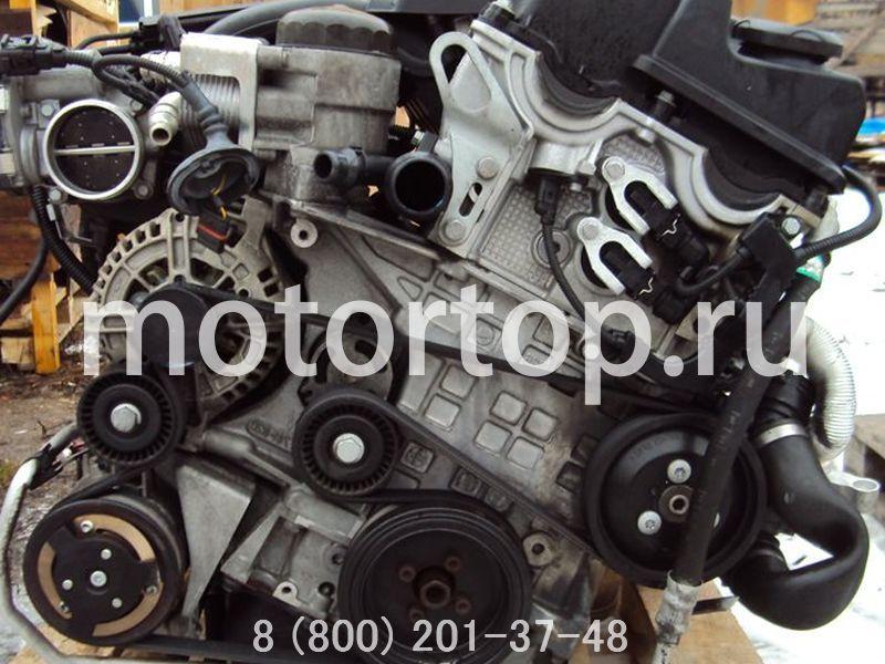 Двигатель N46B20