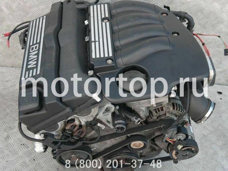 Купить двигатель N46B20