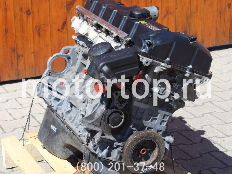 Купить контрактный двигатель N52B30