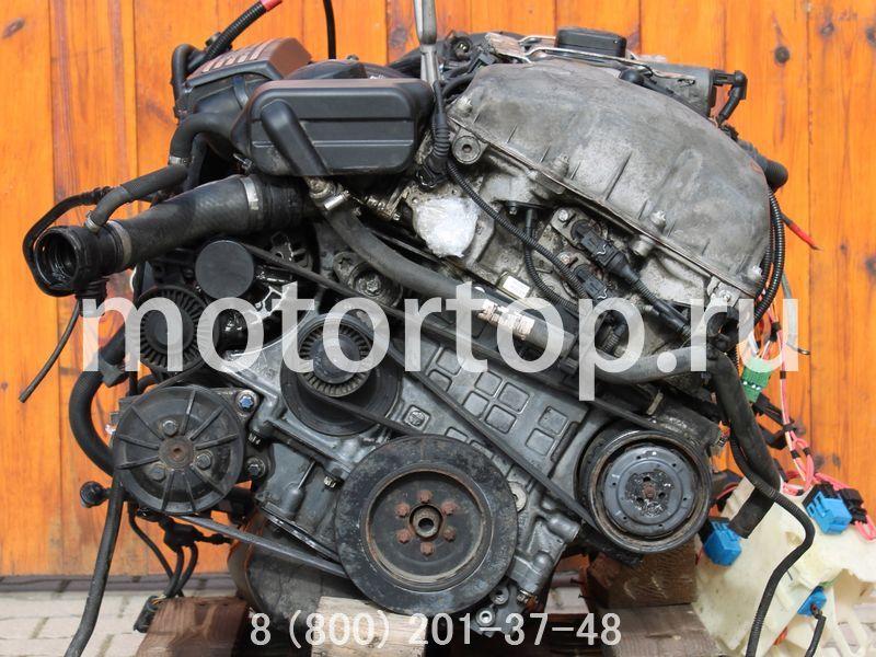 Купить двигатель N52B30