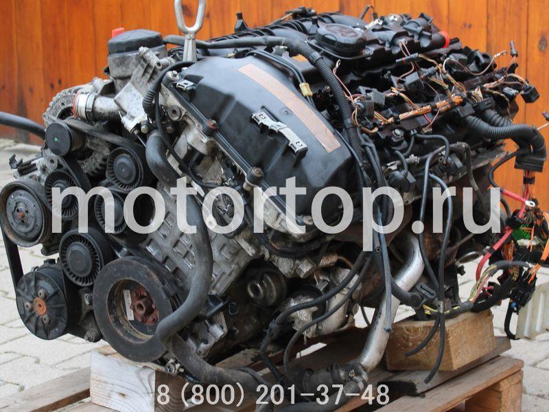 Купить контрактный двигатель N54B30