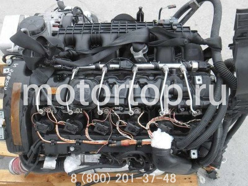 Купить двигатель N54B30