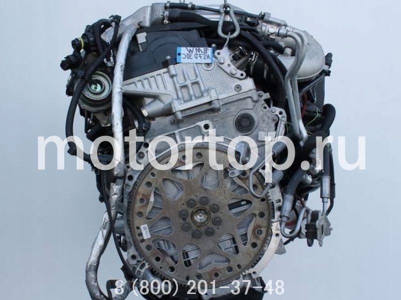 Купить двигатель N57D30