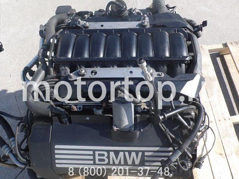 Купить двигатель N62B48
