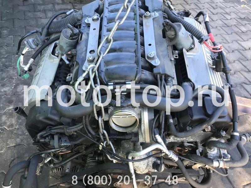 Купить контрактный двигатель N62B48