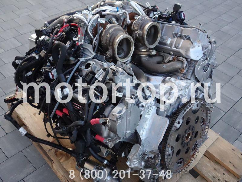Купить двигатель N63B44