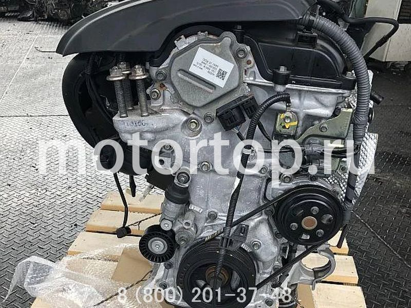Двигатель PE-VPS