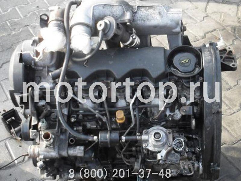 Двигатель THX
