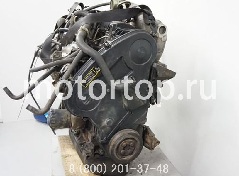 Купить двигатель DJ5TED