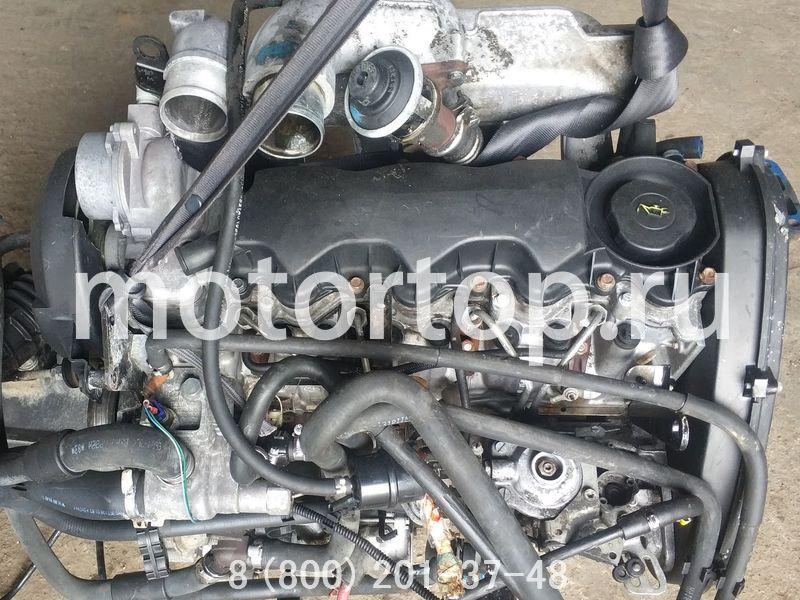 Купить контрактный двигатель THX