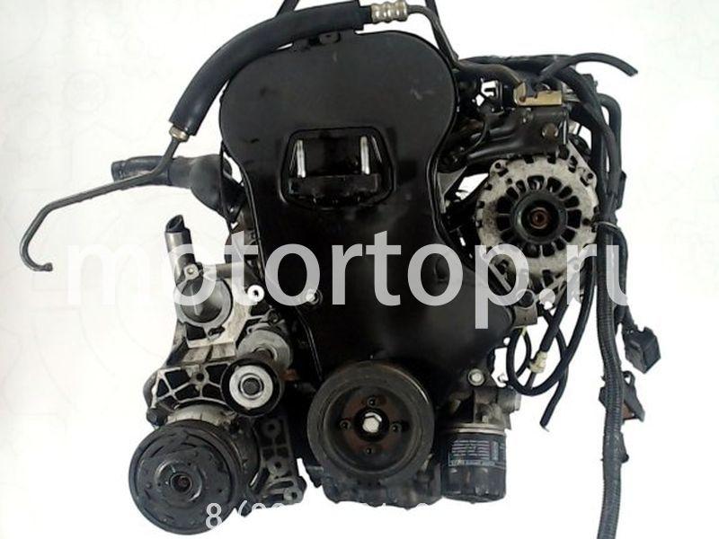 Двигатель U20SED