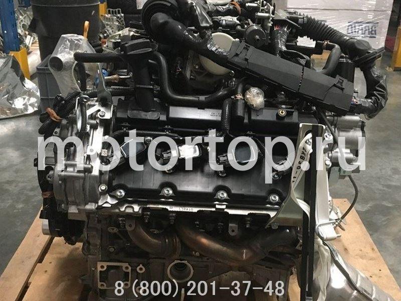 Двигатель VK50VE