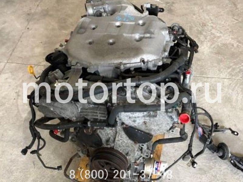 Контрактный двигатель VK50VE