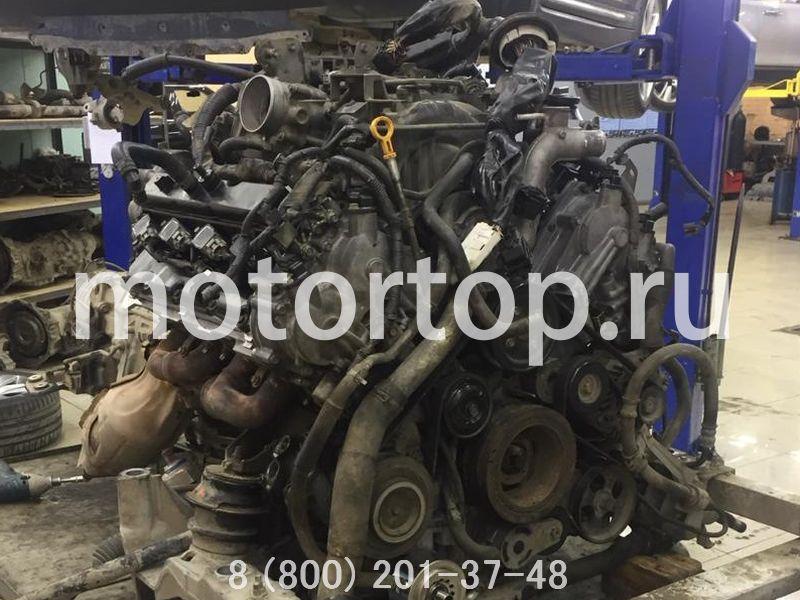 Купить контрактный двигатель VK50VE