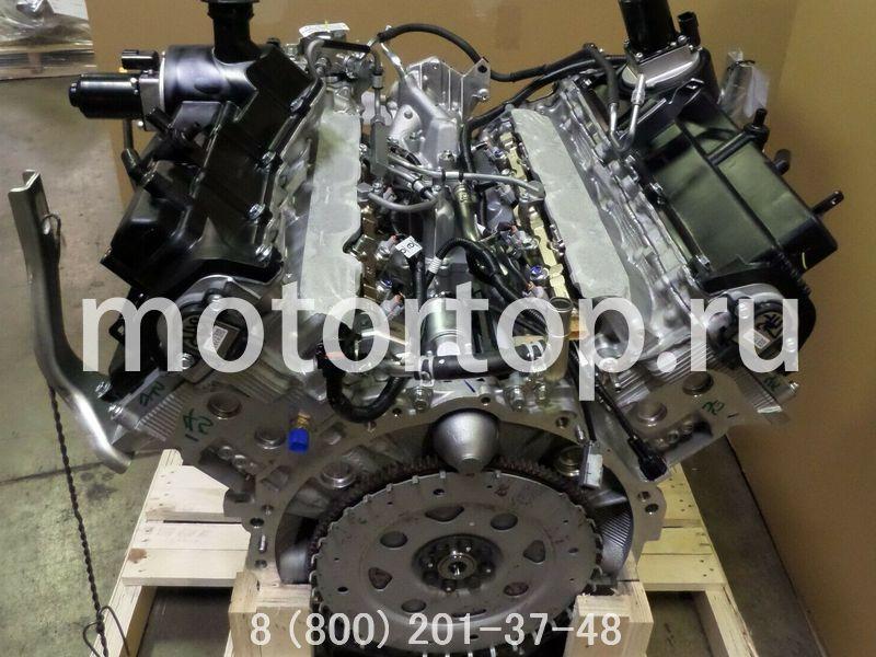 Купить двигатель VK56DE