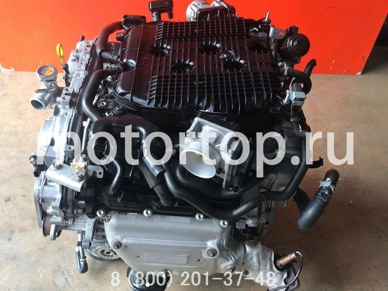 Купить двигатель VQ37VHR