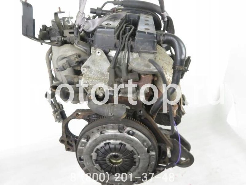 Купить двигатель X20SED