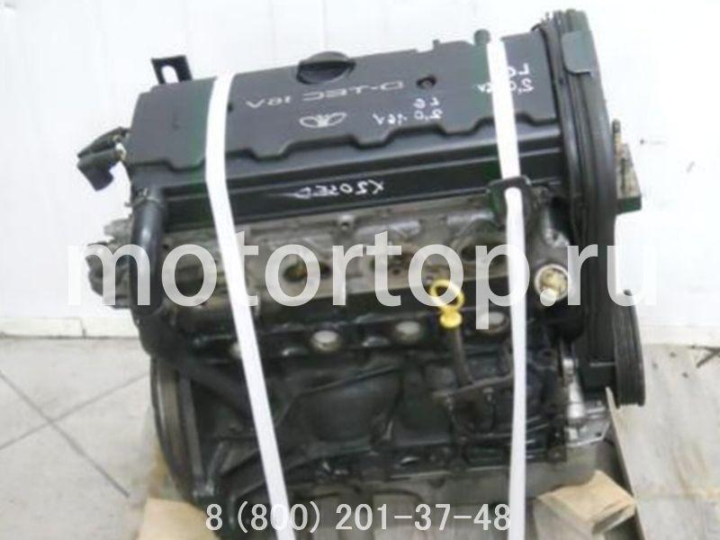 Купить контрактный двигатель X20SED