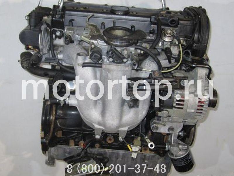 Двигатель X20SED