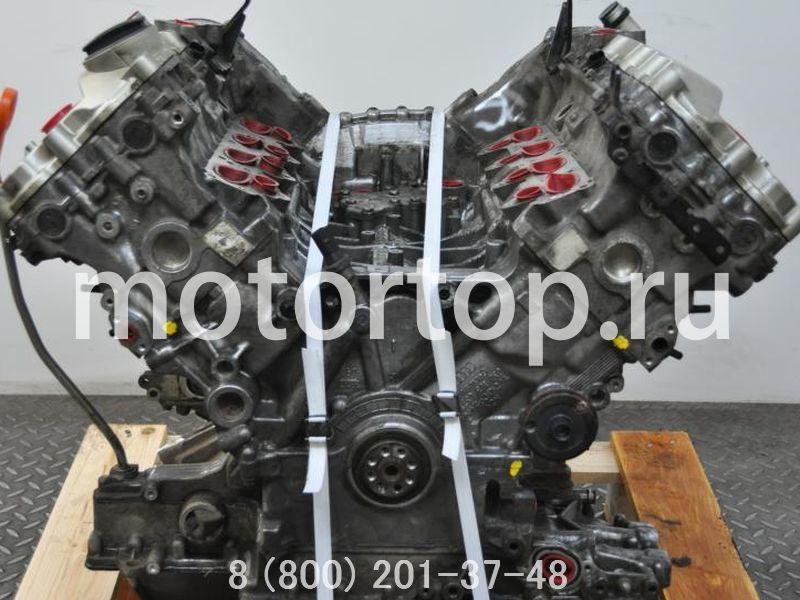 Купить двигатель BAR