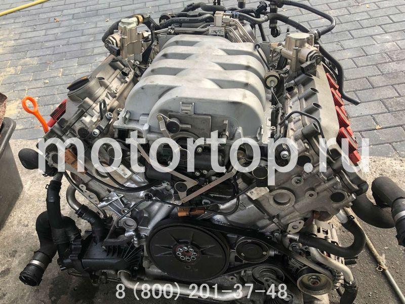 Двигатель BAR