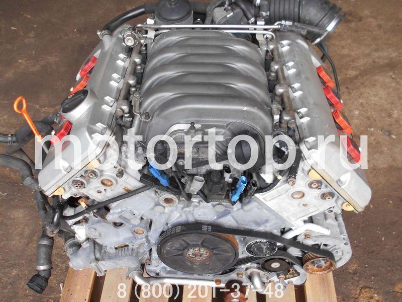 Двигатель BBK