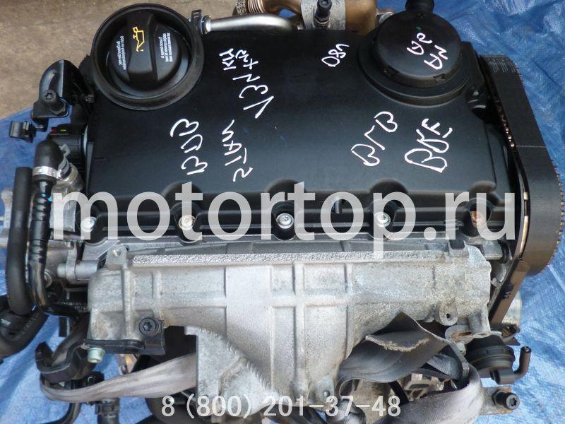 Двигатель BLB