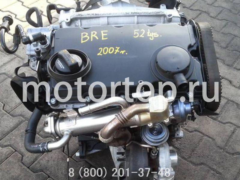 Купить двигатель BRE