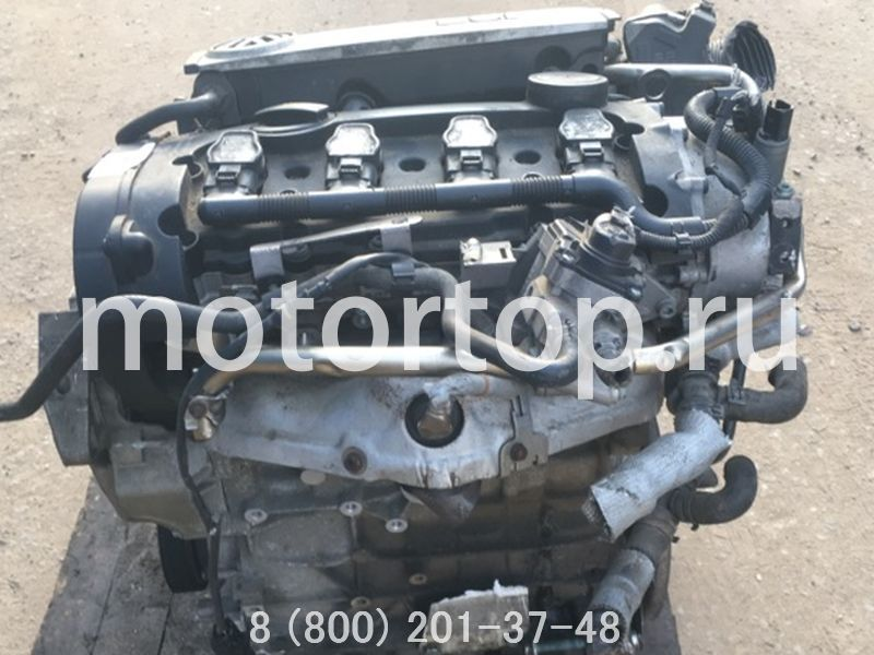 Двигатель BLY