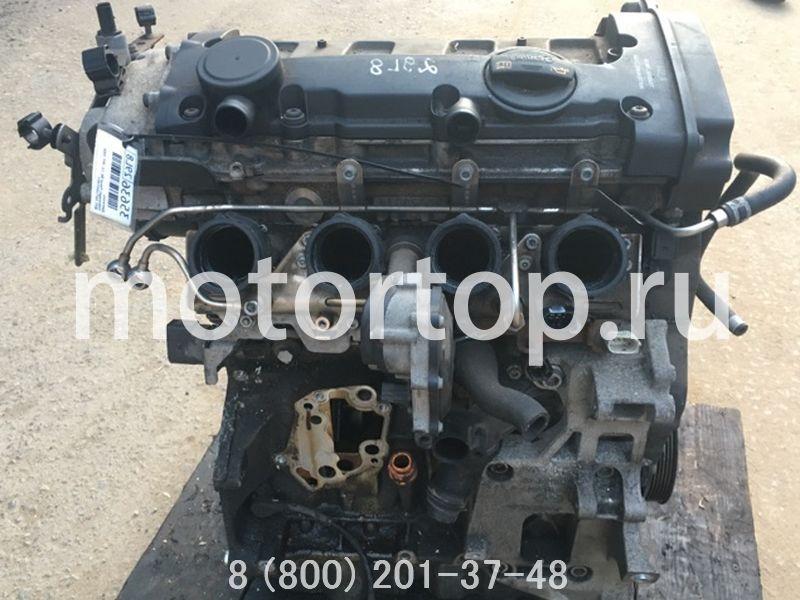 Купить контрактный двигатель BLY