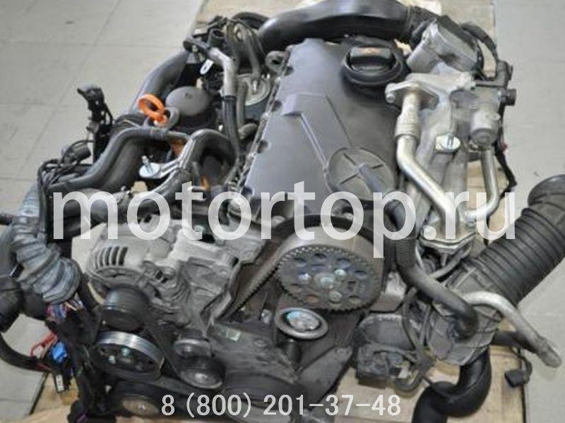 Купить двигатель BPW