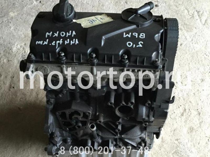 Купить контрактный двигатель BPW