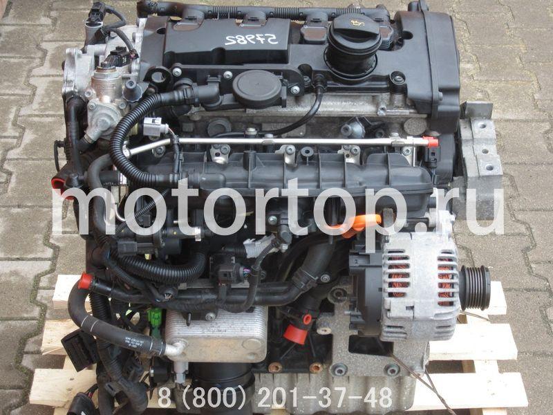 двигатель BPY