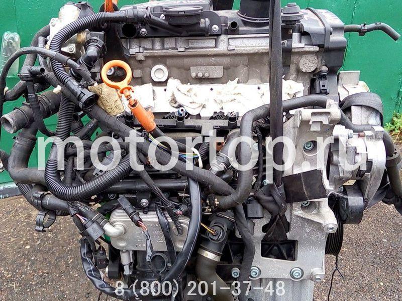 Купить контрактный двигатель BPY