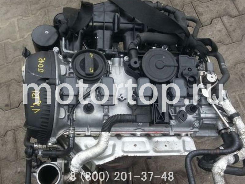 Двигатель CAE