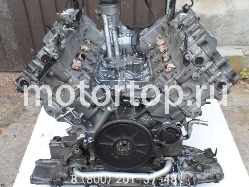 Купить контрактный двигатель CAU