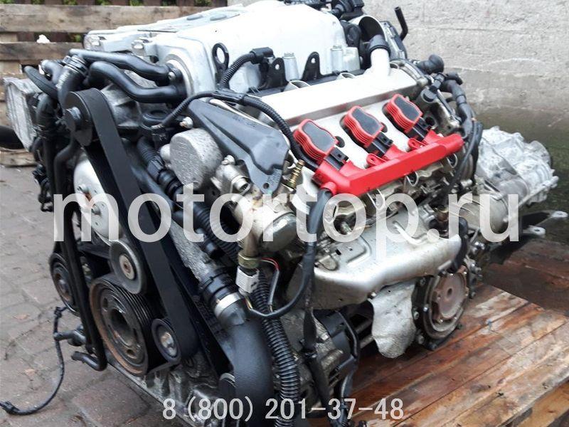 Двигатель CGW