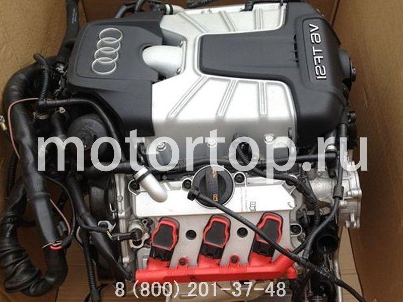 Купить двигатель CGW