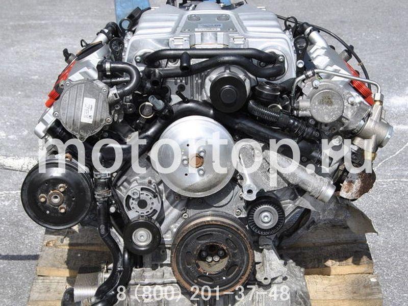 Купить контрактный двигатель CGW